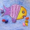 Kredki Crayon Rocks w bawełnianym woreczku woreczku 8 kolorów