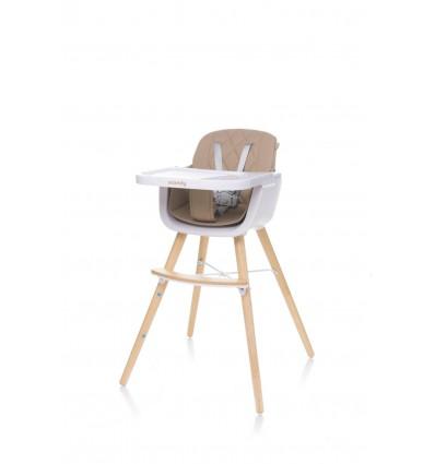 Krzesełko do karmienia Scandy Camel