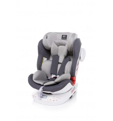 Fotelik samochodowy Space-fix 0-36 kg Light Grey