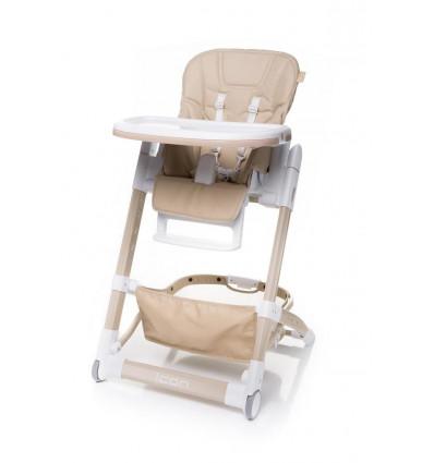Krzesełko dziecięce Icon Beige