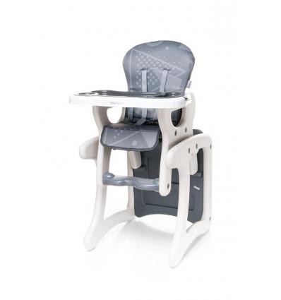 Krzesełko dziecięce Fashion XVII Grey