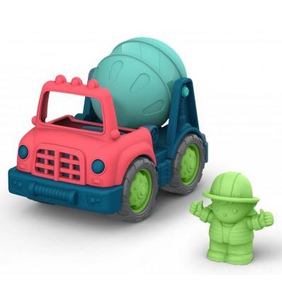 Mała betoniarka z kierowcą Wonder Wheels 12 m-cy+