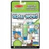 Kolorowanka wodna Water Wow! Ścieżki Przygoda