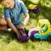 Olbrzymia koparka plażowa - Loadie Loader B.Toys