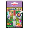 Kolorowanka Colorblast z magicznym flamastrem Wróżki Melissa and Doug