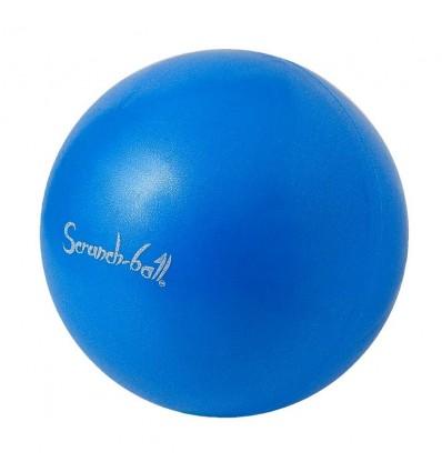 Piłka Niebieska Scrunch Ball
