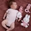 Zestaw prezentowy dla dziewczynki królik Miffy