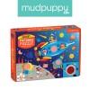 Puzzle z niespodzianką Kosmos 42 el. 3+  Mudpuppy